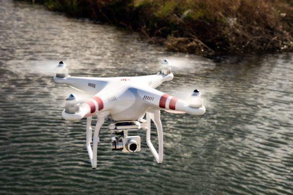 Drones – Flying Camera's